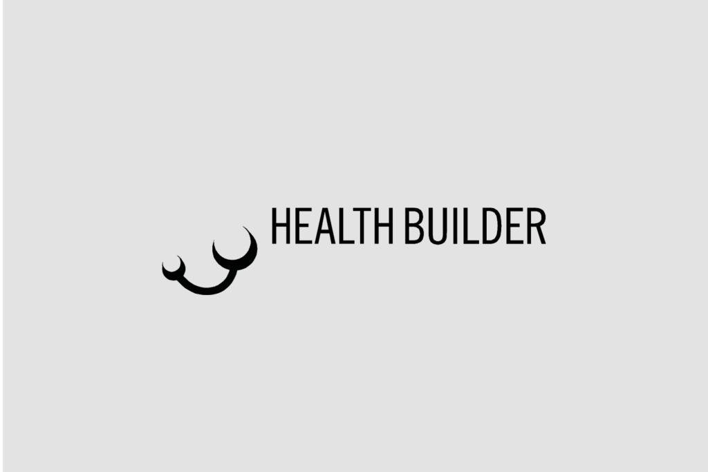 Logo Healthbuilder