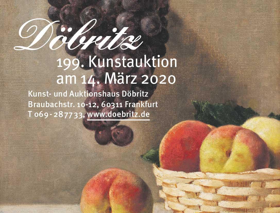 199. Kunstauktion