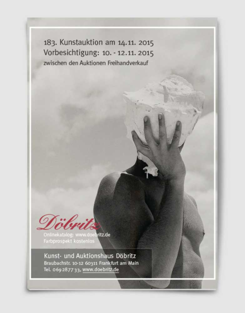 Kunst- und Auktionshaus Döbritz AD